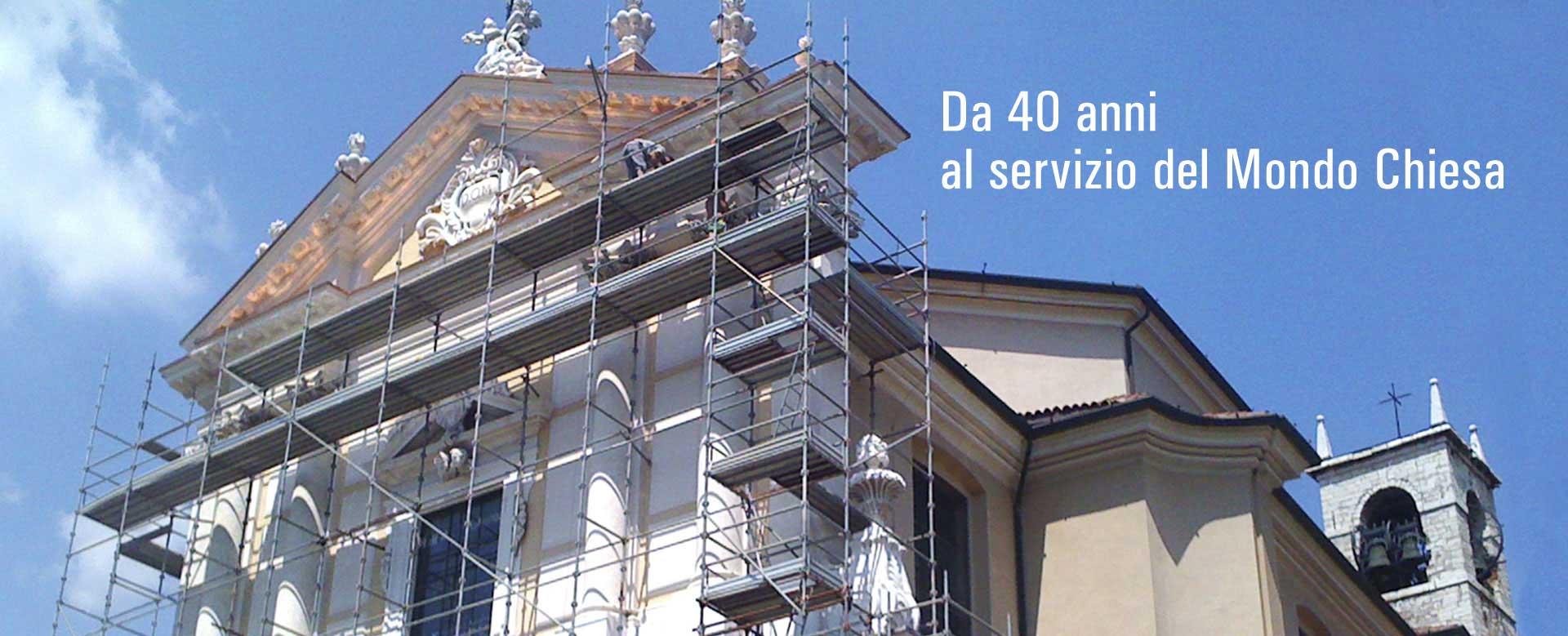 servizio mondo chiesa