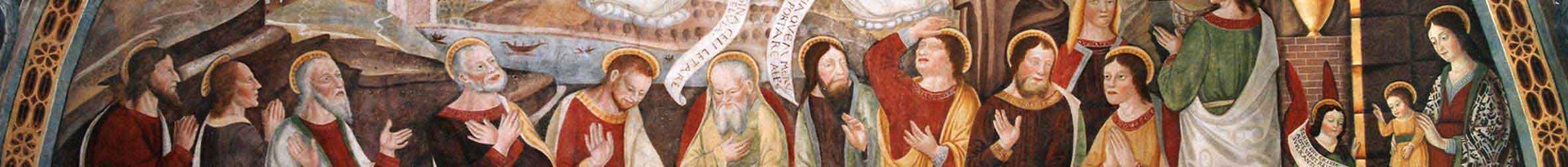 restauro opere d'arte